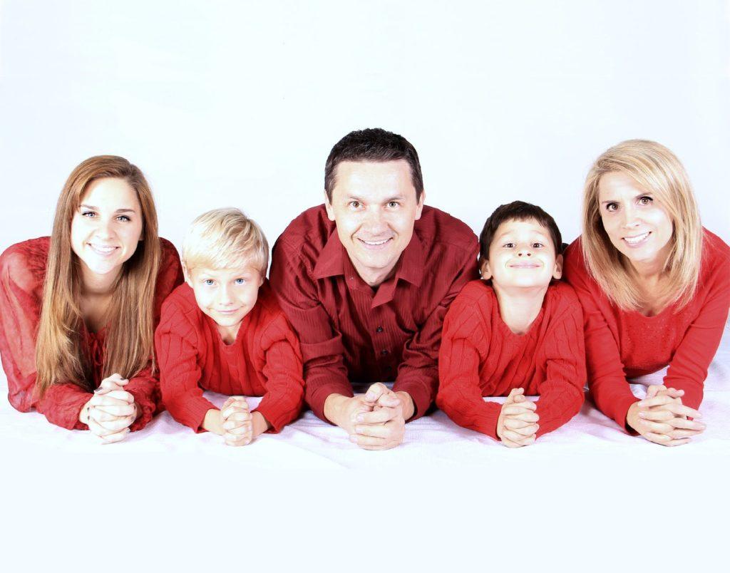 Família no site Significado de Nomes